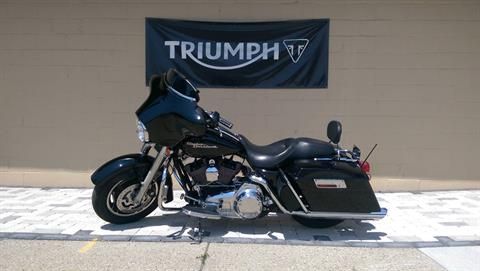 2007 Harley-Davidson Street Glide™ in Shelby Township, Michigan