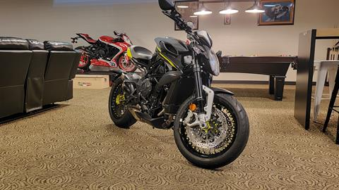 2019 MV Agusta Dragster 800 RR in Shelby Township, Michigan - Photo 2