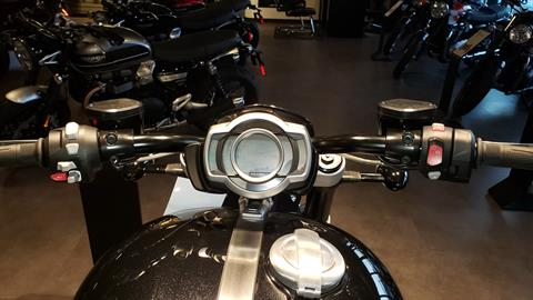 2020 Triumph Rocket 3 R in Shelby Township, Michigan - Photo 6