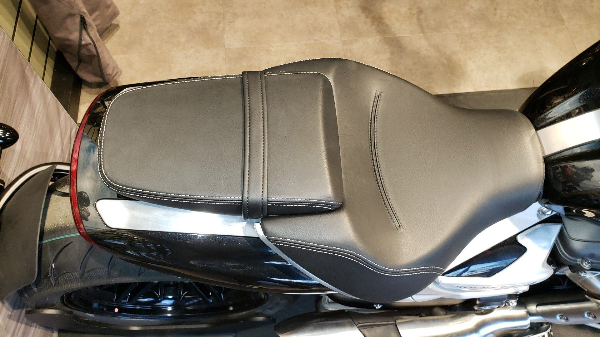 2020 Triumph Rocket 3 R in Shelby Township, Michigan - Photo 8