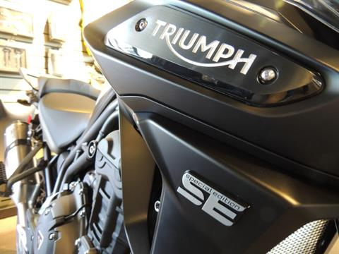 2020 Triumph Tiger 1200 Desert Edition in Shelby Township, Michigan - Photo 9