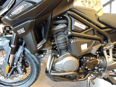 2020 Triumph Tiger 1200 Desert Edition in Shelby Township, Michigan - Photo 4