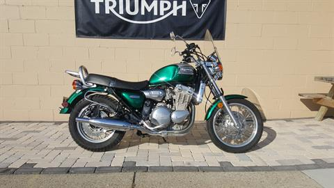 1995 Triumph Thunderbird in Shelby Township, Michigan