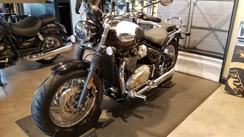 2018 Triumph Bonneville Speedmaster in Shelby Township, Michigan - Photo 1