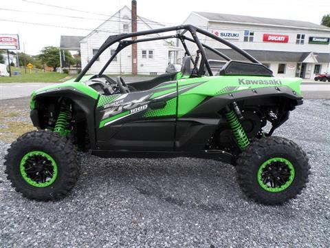 2020 Kawasaki Teryx KRX 1000 in Harrisburg, Pennsylvania - Photo 1