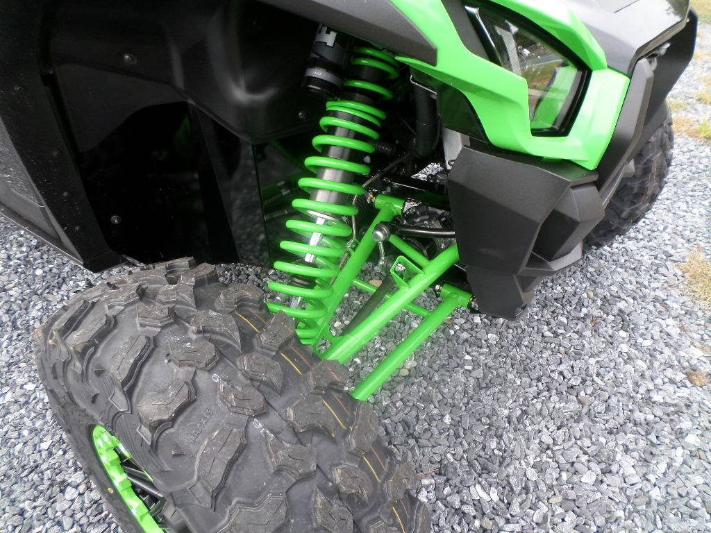 2020 Kawasaki Teryx KRX 1000 in Harrisburg, Pennsylvania - Photo 4