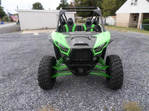 2020 Kawasaki Teryx KRX 1000 in Harrisburg, Pennsylvania - Photo 6