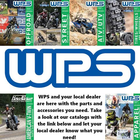 Need Parts ? Shop Online - WPS - FREE SHIPPING and Local Curb Side Pickup