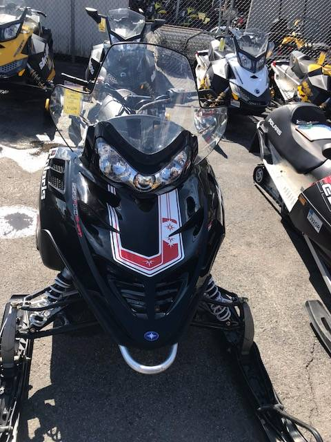 2011 Polaris 550 SHIFT-E in Phoenix, New York