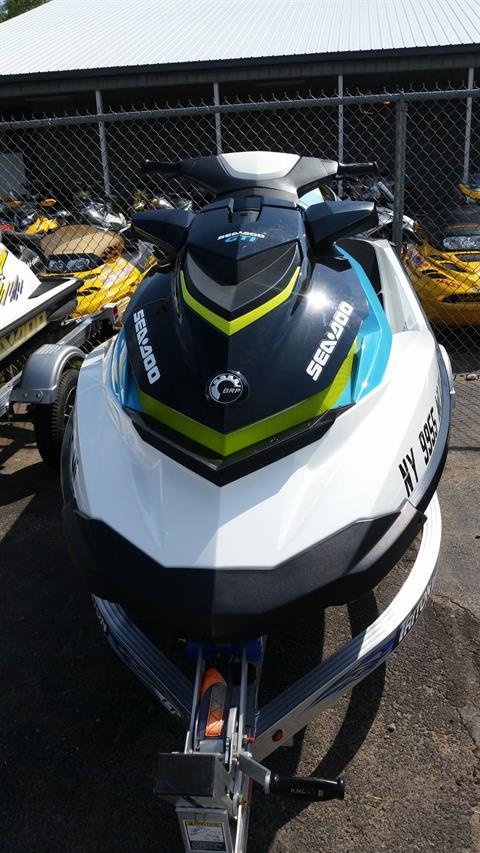 2016 Sea-Doo GTI 130 in Phoenix, New York
