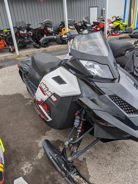 2010 Ski-Doo MX Z® TNT™ 1200 in Phoenix, New York - Photo 2
