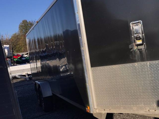 2013 Triton Trailers PR227 in Phoenix, New York