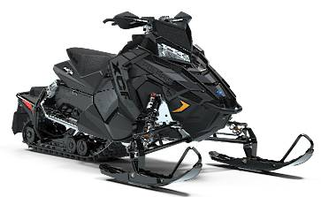 2019 Polaris 600 RUSH XCR-ES in Phoenix, New York