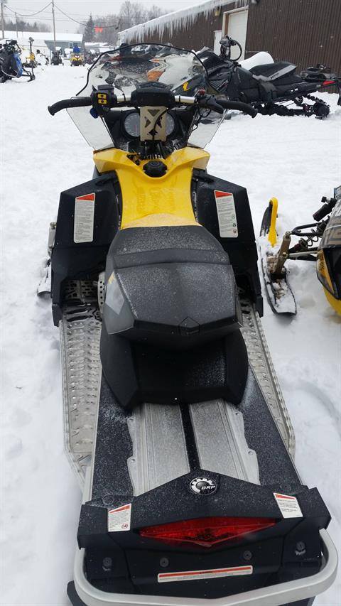 2010 Ski-Doo MX Z® Adrenaline 600 ES in Phoenix, New York