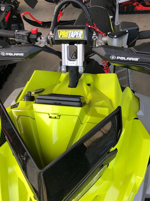2020 Polaris 850 SKS 146 SC in Phoenix, New York - Photo 2