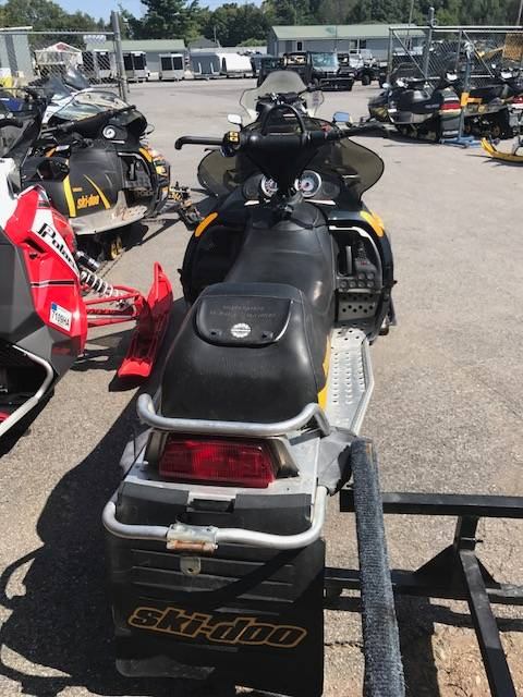 2003 Ski-Doo Summit  X 700  in Phoenix, New York