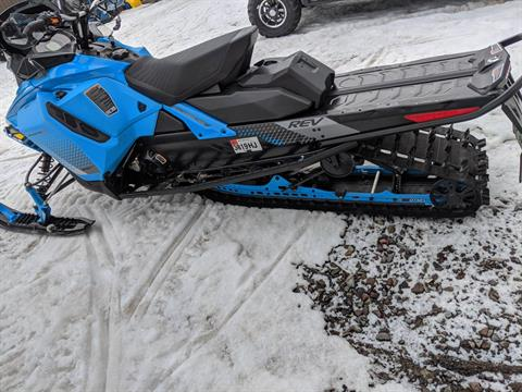 2019 Ski-Doo Backcountry X 850 E-TEC ES Cobra 1.6 in Phoenix, New York - Photo 3