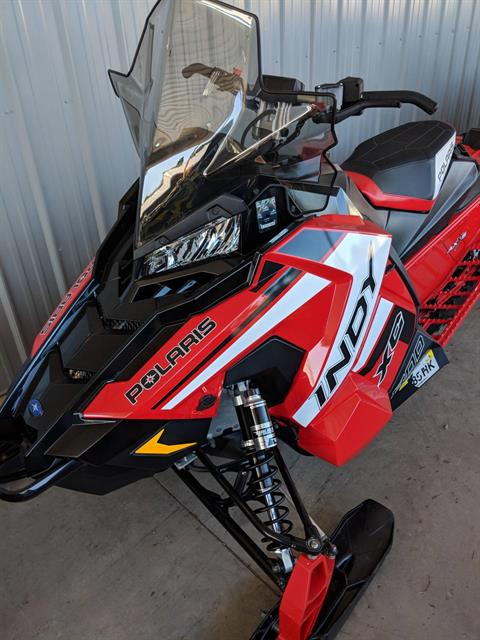 2019 Polaris 800 INDY XC 129 Snowcheck Select in Phoenix, New York - Photo 1
