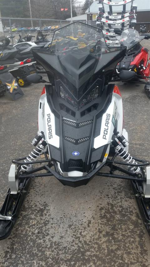 2017 Polaris 800 Switchback PRO-S ES in Phoenix, New York