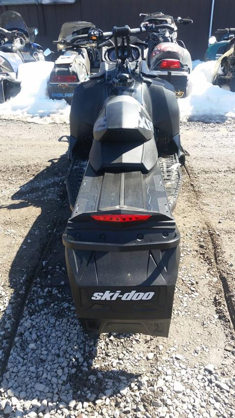 "2016 Ski-Doo Renegade X-RS 800R E-TEC ES Ice Cobra 1.6"" in Phoenix, New York"
