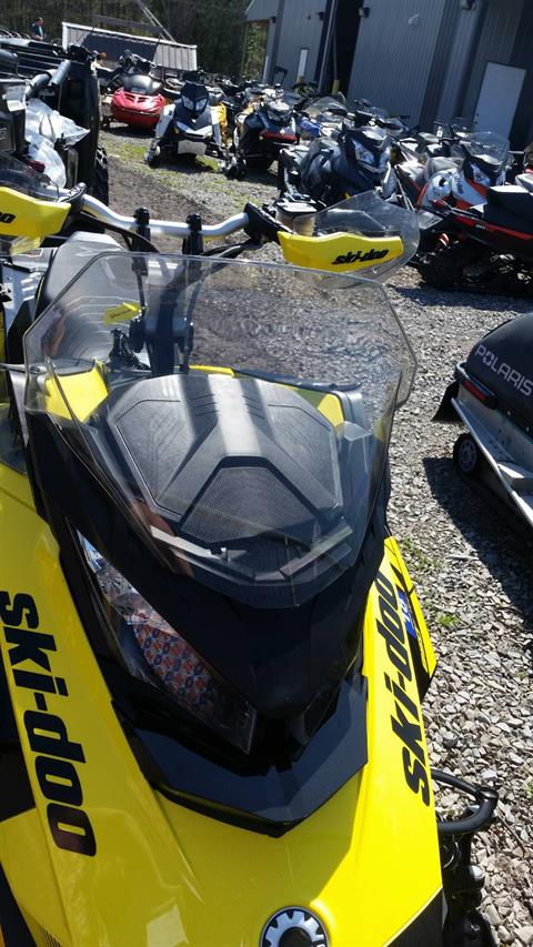 2018 Ski-Doo MXZ X 850 E-TEC Ice Cobra 1.6 in Phoenix, New York