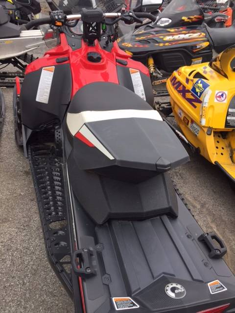 2015 Ski-Doo GSX® LE ACE™ 900 in Phoenix, New York