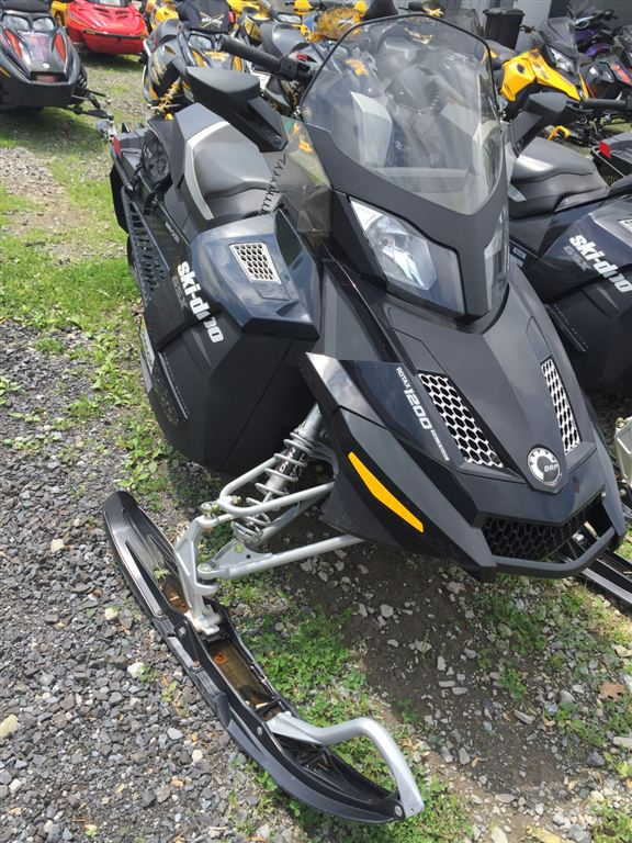 2011 Ski-Doo GSX® SE in Phoenix, New York