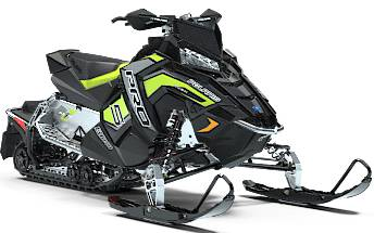 2019 Polaris 800 RUSH PRO-E-ES in Phoenix, New York