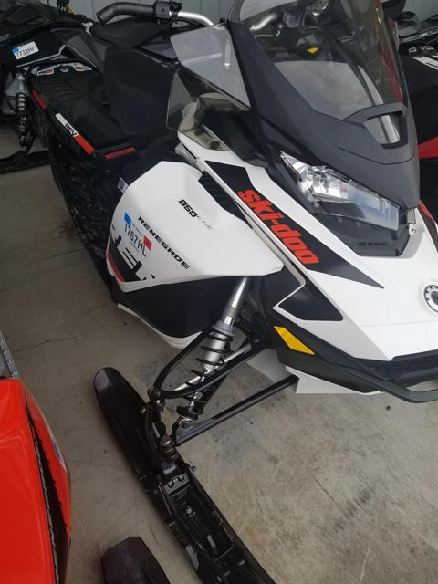 2019 Ski-Doo RENEGADE ADRENALINE 850-E in Phoenix, New York - Photo 3