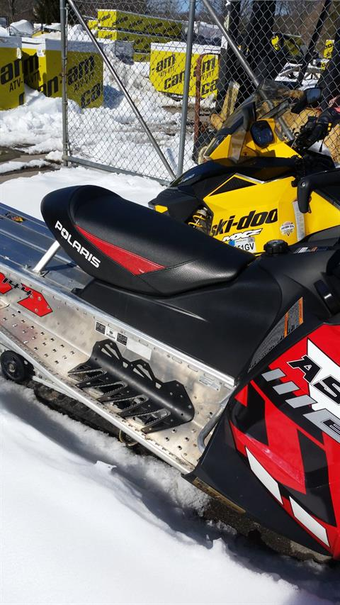 "2016 Polaris 600 SWITCHBACK ASSAULT144 2.0"" ES in Phoenix, New York"