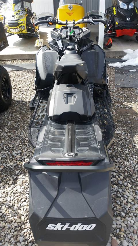 2018 Ski-Doo MXZ X-RS 850 E-TEC Ice Ripper XT 1.25 in Phoenix, New York