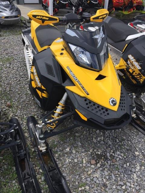 2009 Ski-Doo MX Z Adrenaline 600 H.O. E-TEC in Phoenix, New York