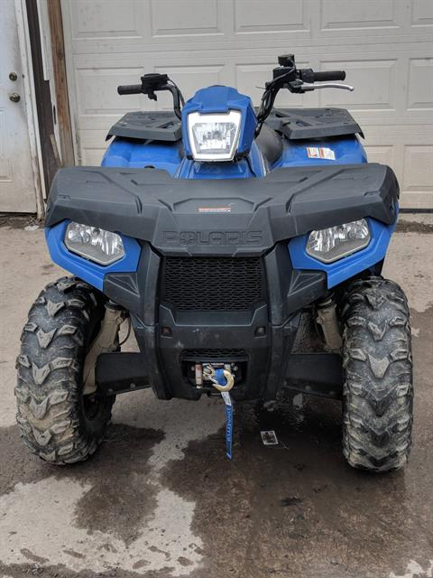 2012 Polaris Sportsman® 400 H.O. in Phoenix, New York
