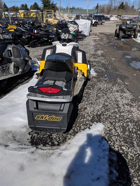 2011 Ski-Doo MX Z® TNT™ E-TEC 600 H.O. ES in Phoenix, New York - Photo 3