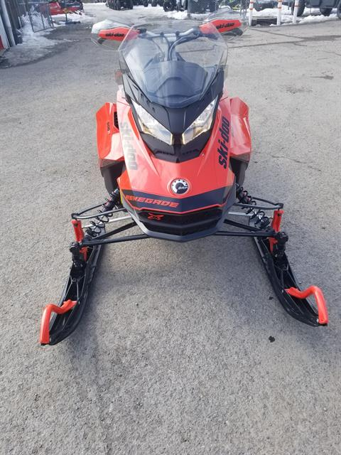 2019 Ski-Doo RENEGADE 600 X 1.25IR in Phoenix, New York - Photo 1