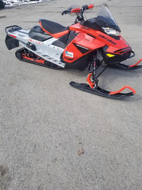 2019 Ski-Doo RENEGADE 600 X 1.25IR in Phoenix, New York - Photo 2