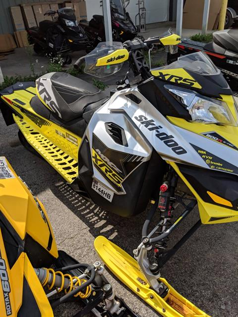 2016 Ski-Doo MX Z X-RS 800R E-TEC, Ripsaw in Phoenix, New York - Photo 2