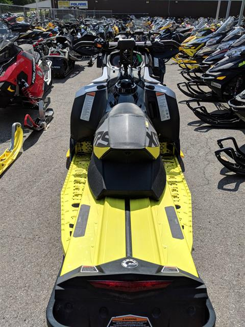 2016 Ski-Doo MX Z X-RS 800R E-TEC, Ripsaw in Phoenix, New York