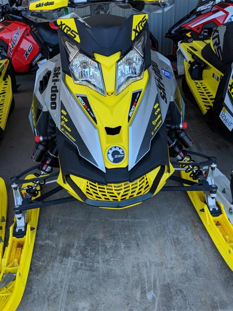 2016 Ski-Doo MX Z X-RS 800R E-TEC, Ripsaw in Phoenix, New York - Photo 1