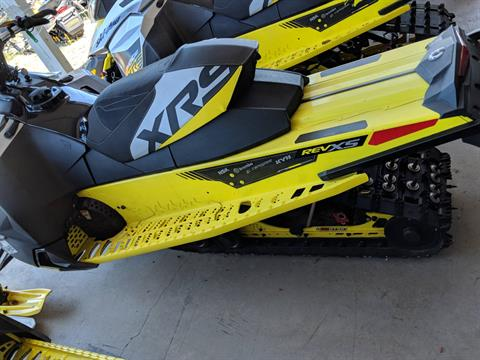 2016 Ski-Doo MX Z X-RS 800R E-TEC, Ripsaw in Phoenix, New York - Photo 3