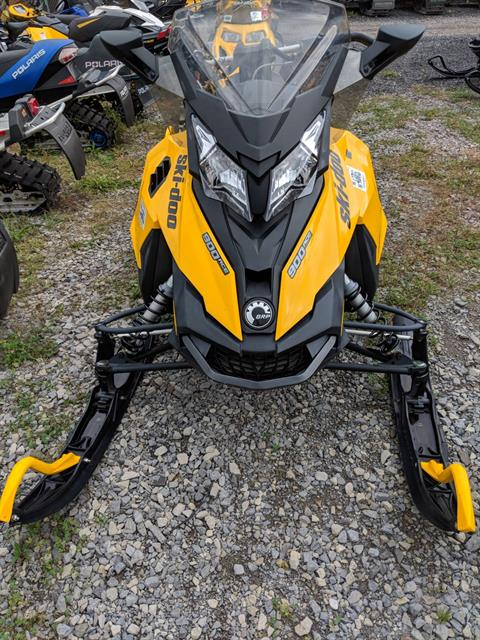 2014 Ski-Doo MX Z® TNT™ 900 ACE™ in Phoenix, New York