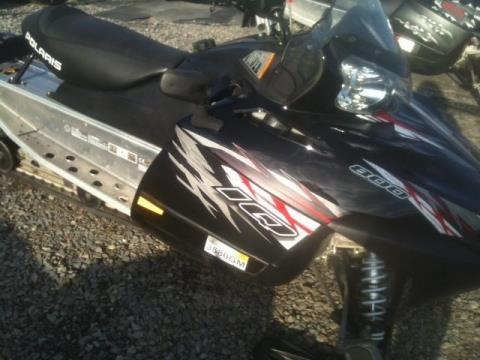 2009 Polaris 800 IQ in Phoenix, New York
