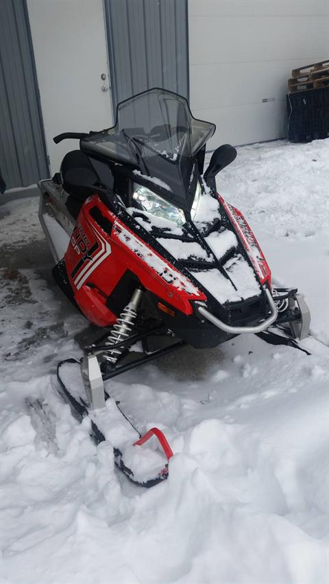 2015 Polaris 800 Indy® SP ES in Phoenix, New York