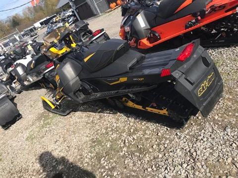 2013 Ski-Doo Renegade® Backcountry™ E-TEC® 600 H.O. ES in Phoenix, New York