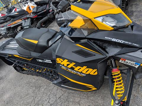 2013 Ski-Doo Renegade® Backcountry™ E-TEC® 600 H.O. ES in Phoenix, New York - Photo 2