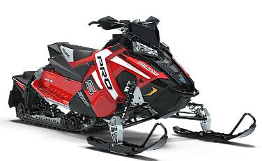 2019 Polaris 600 SWITCHBACK  PRO-S-ES in Phoenix, New York