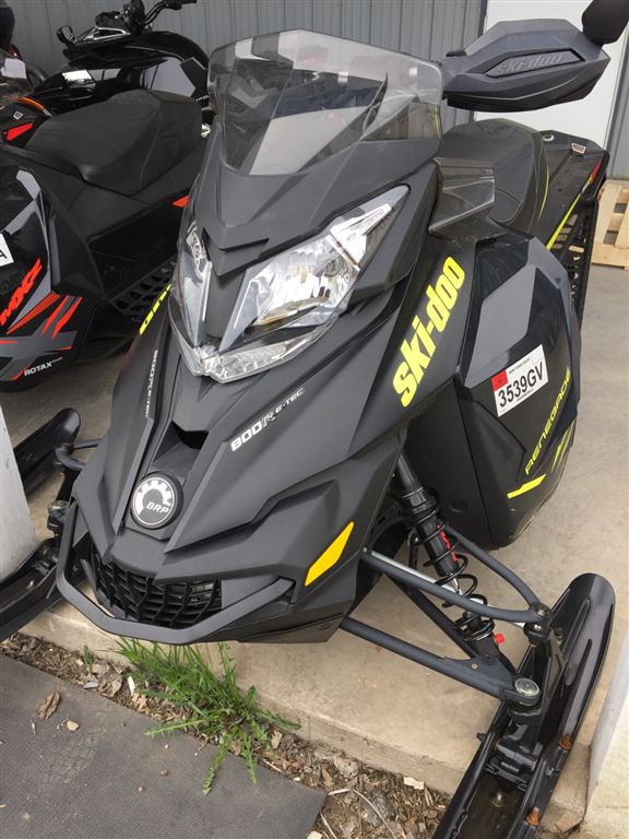 2014 Ski-Doo Renegade® X® E-TEC 800R in Phoenix, New York
