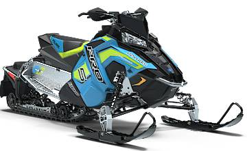2019 Polaris 800 SWITCHBACK PRO-S in Phoenix, New York