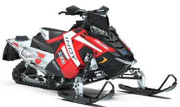 2019 Polaris 600 INDY XC in Phoenix, New York
