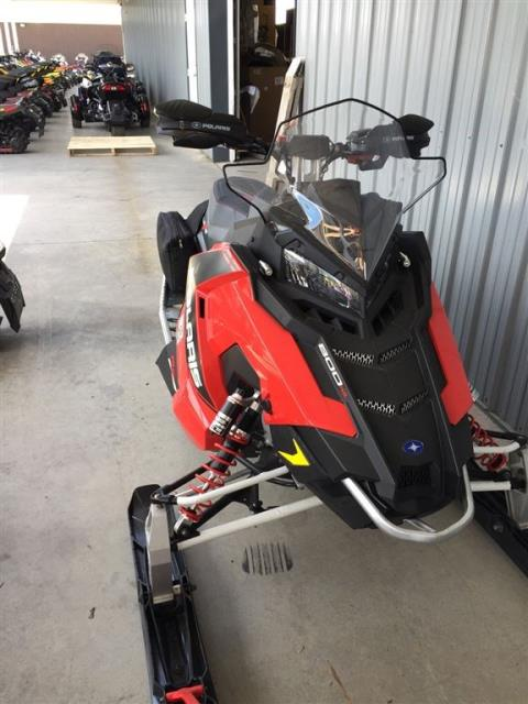 2015 Polaris 800 RUSH® PRO-S in Phoenix, New York